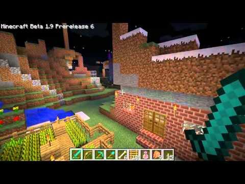 Minecraft Tutorials - Tutorial World Retirement Tour