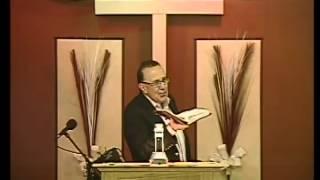 L'autorité de la Parole de Dieu 1/4