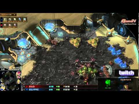 SC2 | DH Jaedong vs JYP Bo3 set 3