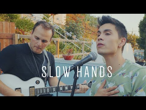 Slow Hands (Niall Horan Cover) [Feat. Jason Pitts]