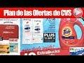 Plan de las Ofertas de CVS   Con Cupones de Descuento   07/02 - 07/08/17