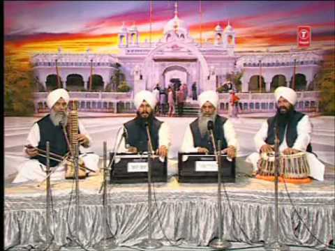Shabad Kirtan Bani Sri Guru Angad Dev Ji - Asa Di Vaar