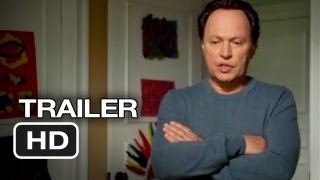 Parental Guidance Official Trailer (2012) - Billy Crystal Movie HD