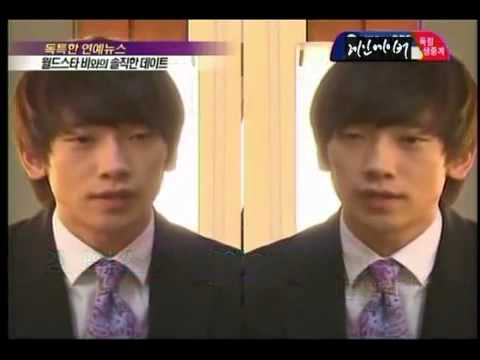 19/5/2010 Rain Bi interview part 1/2