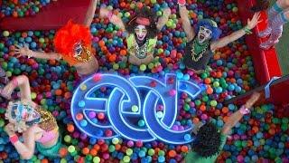 EDC Mexico 2015 Official Trailer