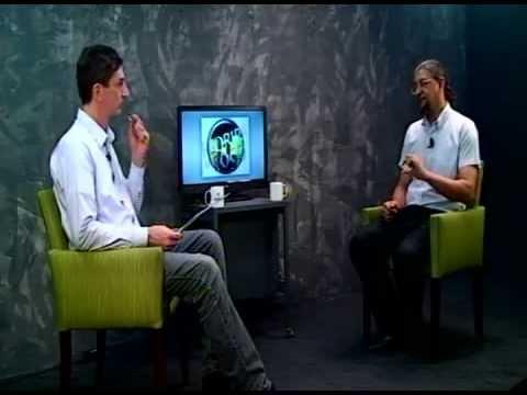 Floripa em Foco com SINTE - Prof. Luiz Carlos Vieira - 20/05/15
