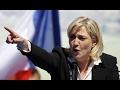 امرأة فرنسية أخطر من ترامب تخطط لحكم فرنسا..شاهد ماذا ستفعل لو فازت بالرئاسة-تفاصيل