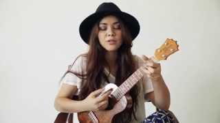 Brave - Sara Bareilles (cover) Alyssa Bernal for Acure Organics