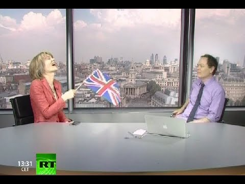Keiser Report: Unelected Officials (E295)