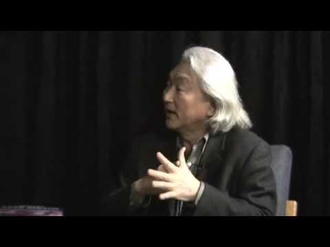 Michio Kaku on God