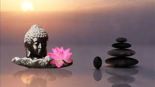 Meditation Music for Positive Energy, Relax Mind Body, Concentration & Focus Music