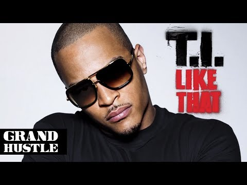 T.I. - Like That [Audio]