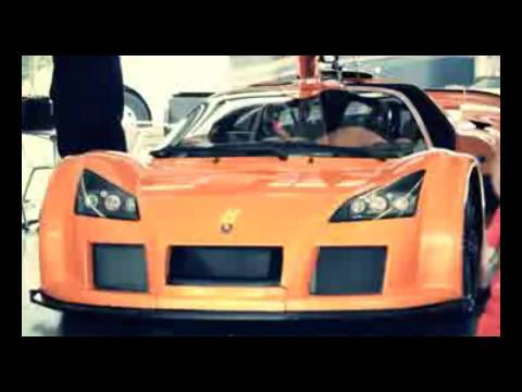 Gumpert Apollo S- FLDetours