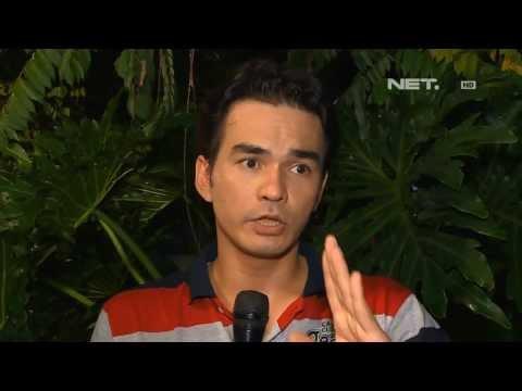 Entertainment News - Teddy Syach Suka Duka Casting