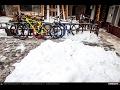 VIDEOCLIP Faurar pe bicicleta pe Calea Victoriei [VIDEO]
