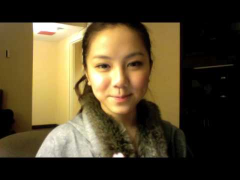 G.E.M. New Year Magic Greeting from Canada!!!!!
