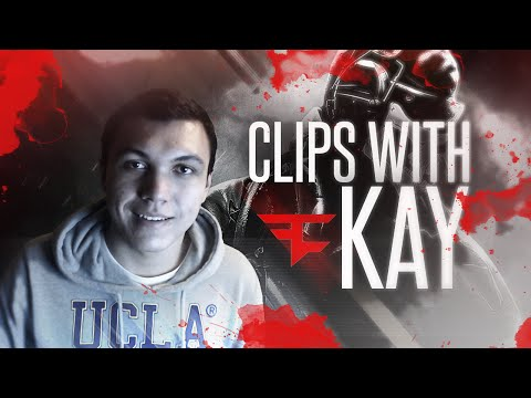 FaZe Kay: Clips With Kay #1