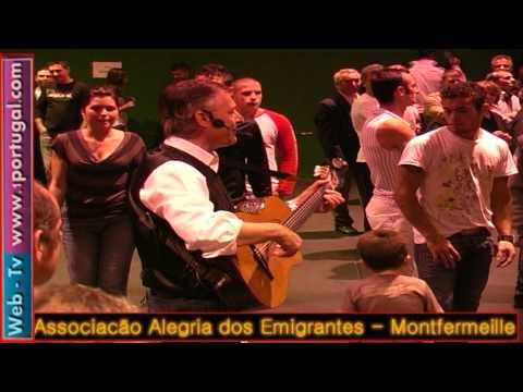Canario Naty Miranda Alegria dos Emigrantes Montfermeille N8
