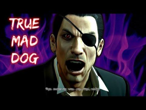 Yakuza 0 - TRUE MAD DOG (NO DAMAGE) (HARD) - UC4erRaSNoxFlbGFZr0f-ZTw