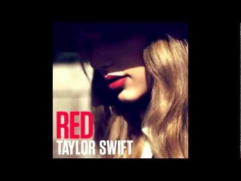 06 Taylor Swift - 22 (Red Album)