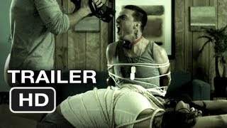 The Helpers Official Trailer (2012) Horror Movie HD