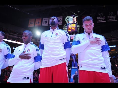 NBA Season Preview: Los Angeles Clippers