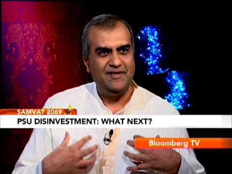 Manish Chokani on the outlook for 2013 (Part 3)
