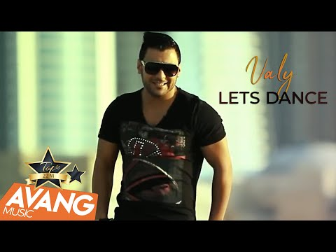 Lets Dance - Valy JUN 2013 Full HD