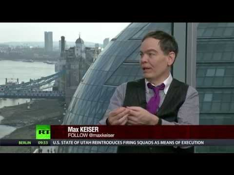 Keiser Report: Capitalism Without Capital?