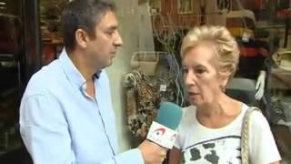 Fracasa el Día Europeo sin Coches en Madrid