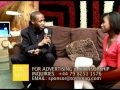 Part 1 EP3 of TOSH Mag with Shoggy TOSH & Nife Agunbiade
