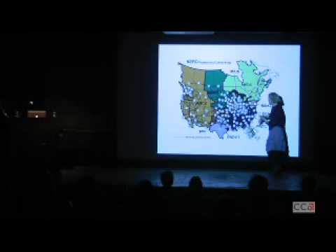Michelle Addington: CCA Architecture Lecture Series