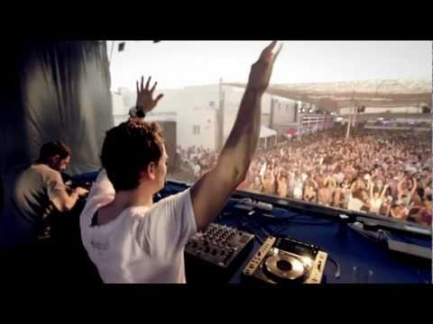 Fedde Le Grand - Space Ibiza Takeover 2011