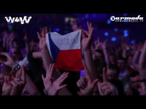 W&W - Impact (Official Music Video)