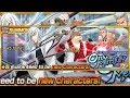 Bleach Brave Souls : Novos Summons Jushiro, Sajin e Kensei Gameplay!!! & Chad Frenzy!