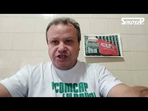 28/10 | ATO EM DEFESA DOS SERVIDORES