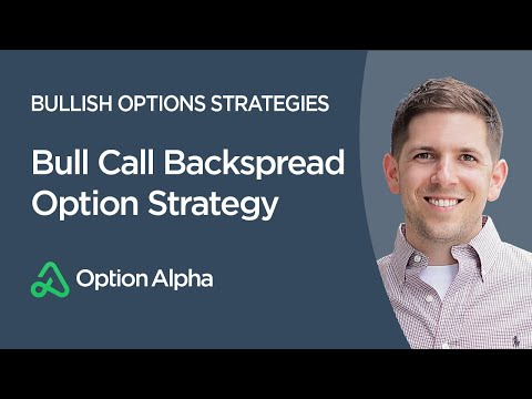 Bull Call Backspread Option Strategy