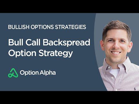 Bull Call Backspread Option Strategy