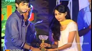 Big FM Manasa Thotta Singer Finals