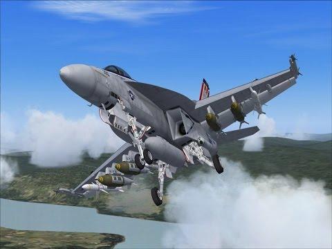 FM - Phasors on Stun  Jet pilot video