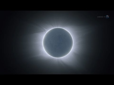 ScienceCasts: Total Eclipse of the Sun