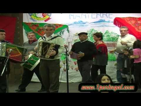 Toze solidariedade dos emigrantes em França - 9