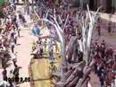 El Circo del Sol en Expo Zaragoza