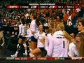 Penn State vs. Texas - 2009 NCAA Women's Volleyball Championship