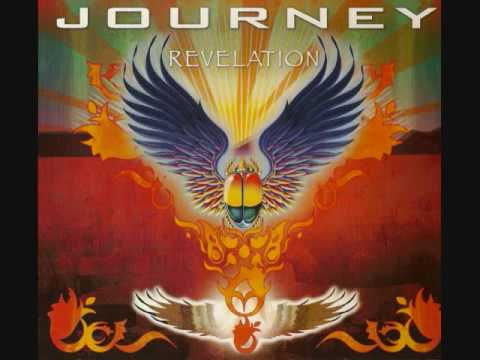 Journey-Separate Ways(Arnel Pineda)