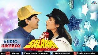 Salaami - Audio Jukebox  Ayub Khan, Samyukta  Hindi Movie Songs  Superhit Bollywood Songs