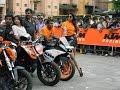 2014 KTM Stunt Show Mangalore - Part 3