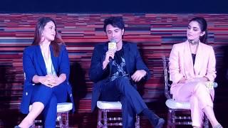 Teefa in Trouble | Trailer Launch | Ali Zafar | Maya Ali