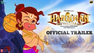 Hanuman Da Damdaar - Official Trailer