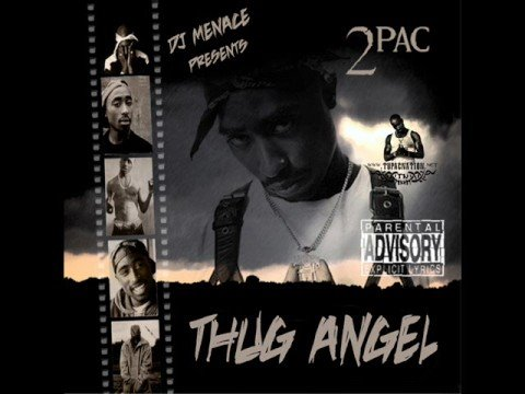 2Pac - Butterfly (Feat. Crazy Town) (MeNaCe Mix AKA C-Struggle Mix)